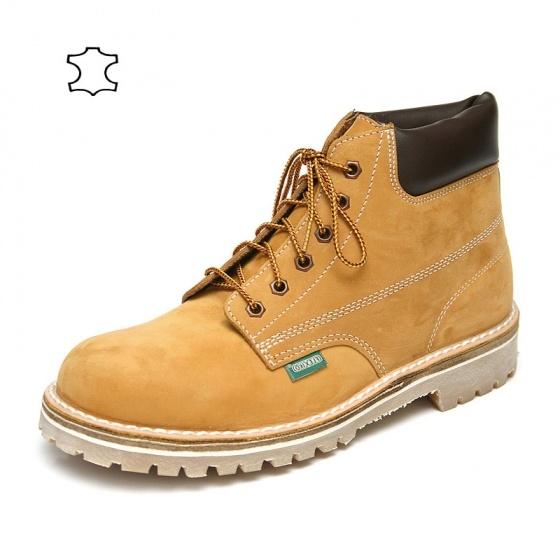 2b2a7d213ea Pracovní obuv Flexiko