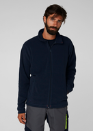 Fleecová bunda OXFORD LIGHT Helly Hansen - navy